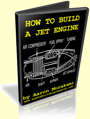 How to B uild a Jet Engine by Aaron Murakami